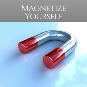 Magnetize-Yourself